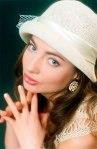 Шляхова Алла Владимировна родилась в городе Харькове